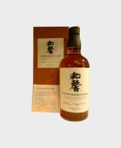 Suntory Blended Whisky Shinanoya