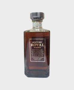Suntory Royal