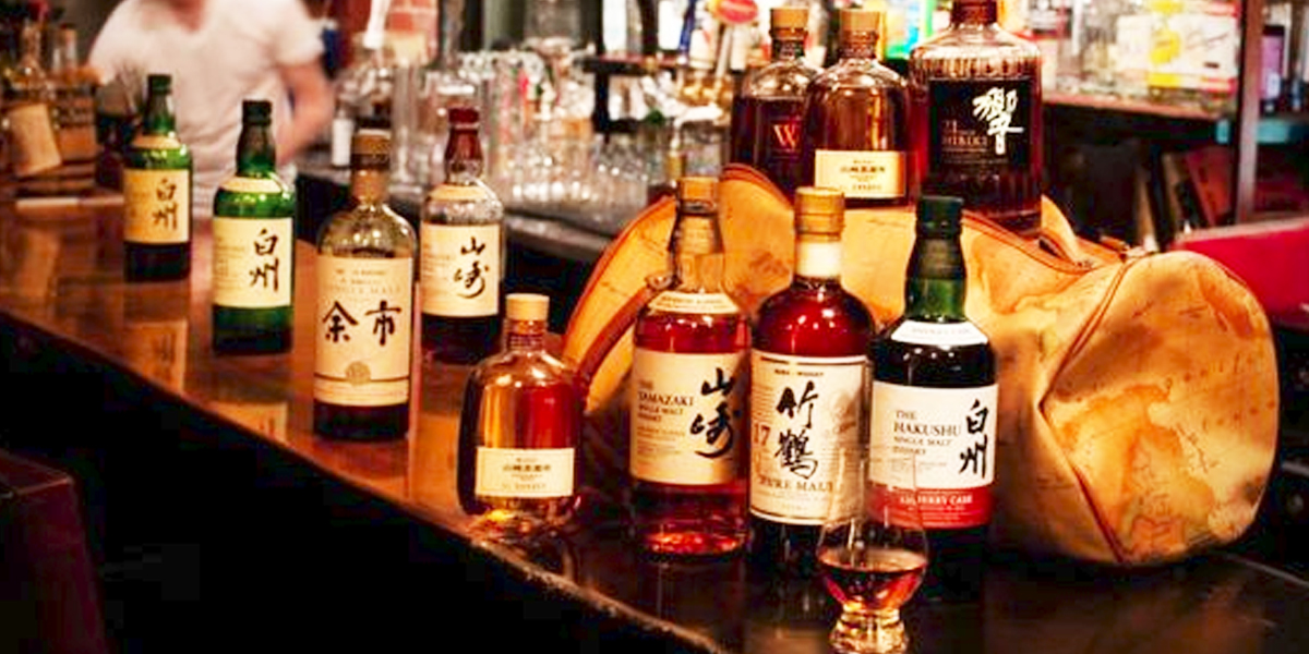 Japanese Whisky Events 2017