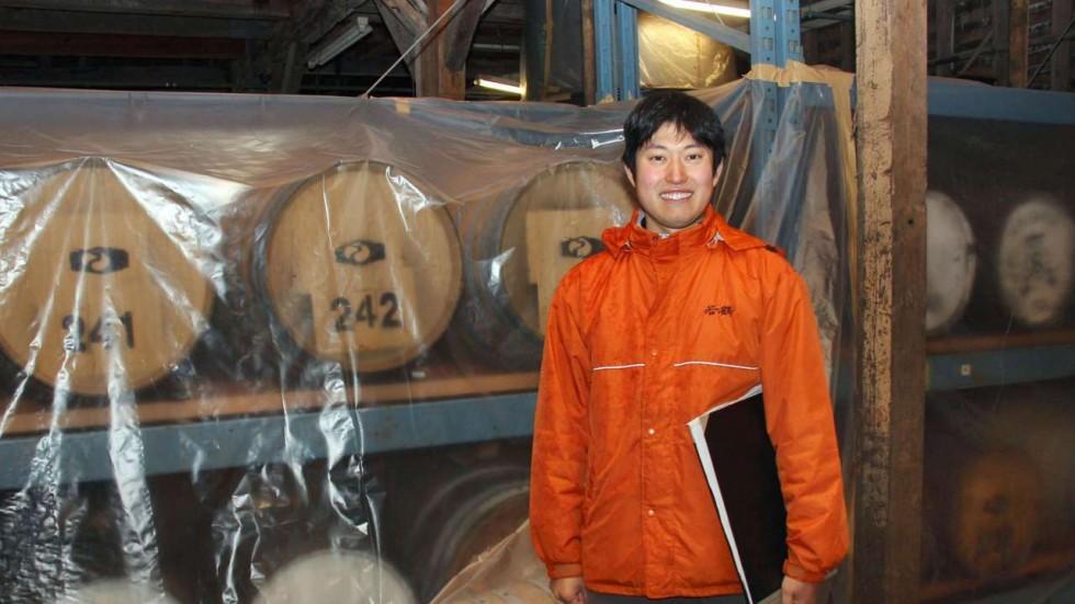 Japanese Distillery Revival