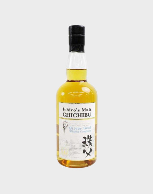 Ichiro's Malt Chichibu Silver Seal Whisky Company