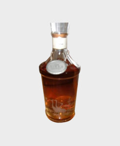 Nikka Whisky Crane Slim Bottle