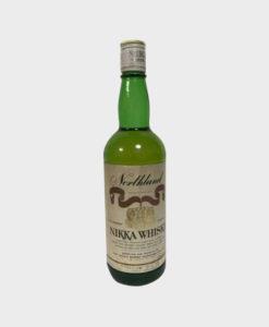 Nikka Whisky Northland