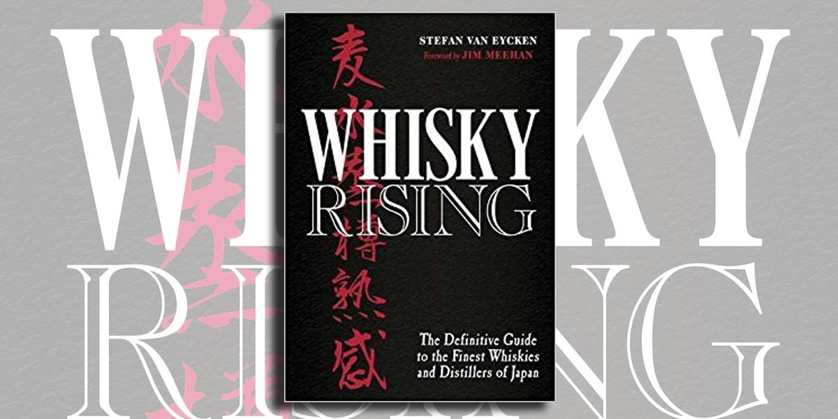 japanese whisky rising