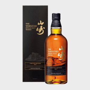 Suntory Yamazaki Limited Edition 2017