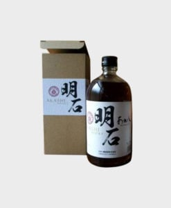Akashi White Label 2 Bottle Set