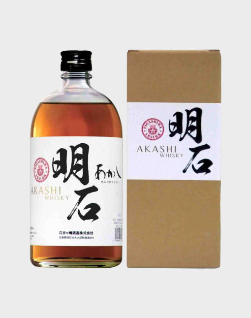 Akashi White Label