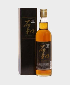 Isawa 10 Year Old Whisky