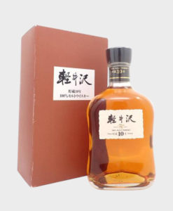 Karuizawa 100% Malt 10 Year Old Whisky