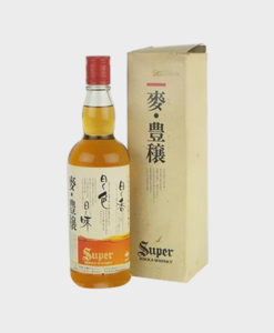 Super Nikka Whisky