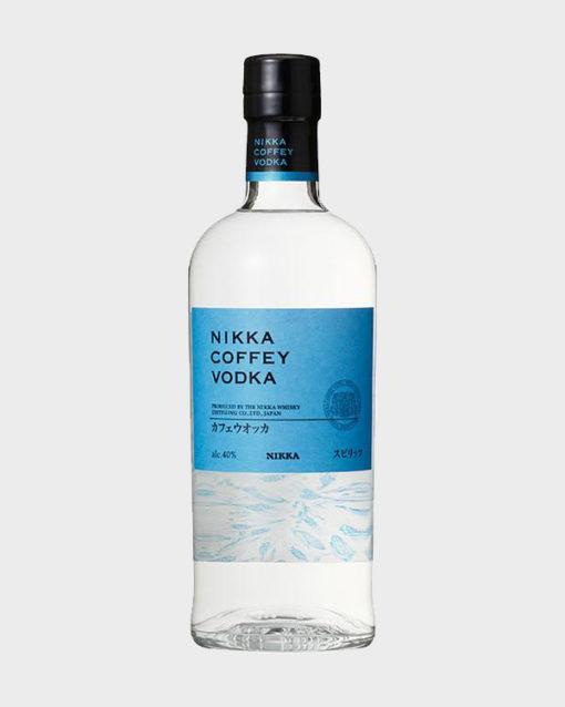 Nikka Coffey
