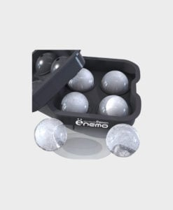 Enemo Ice Ball Molder