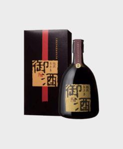 Zuisen Awamori 2000