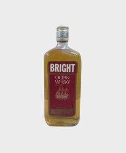 Karuizawa Ocean Whisky Bright 2 bottle set