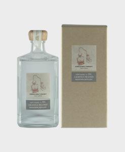 Nagahama Lightly Peated Japanese Single Malt Whisky