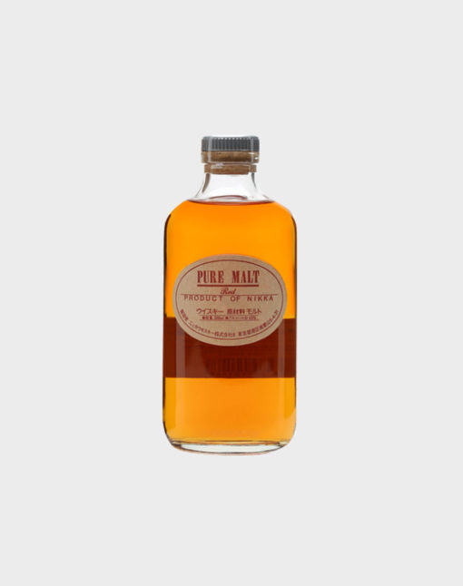Nikka Pure Malt Red (no box)