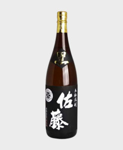 Sato Black Sweet Potato Shochu