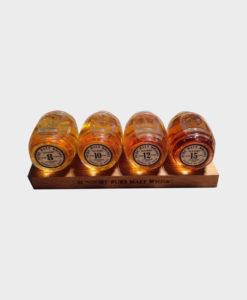 Suntory Whisky Pure Malt Aging Set