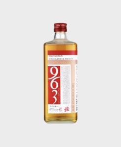 Yamazakura 963 Red Label Whisky