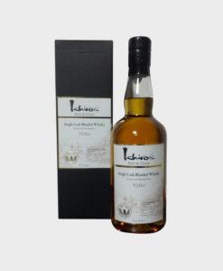 Ichiro's Malt & Grain Single Cask Tobu Blended Whisky