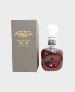 Karuizawa Single Malt Whisky Aged 17 Years