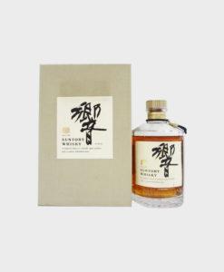 Suntory Hibiki Whisky 750ml