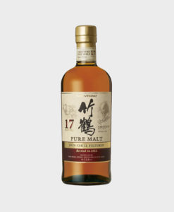 Nikka Taketsuru 17 Year Old Non-Chill Filtered