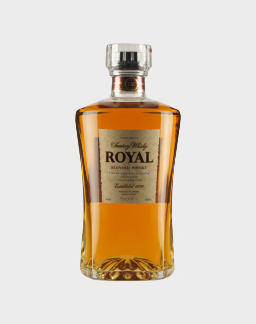 Suntory Royal Whisky