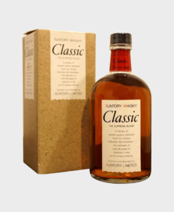 Suntory Whisky Classic the Supreme Blend