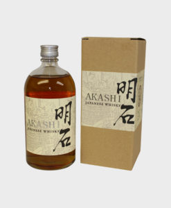 Akashi Japanese Whisky Malt & Grain
