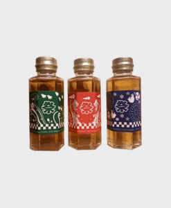Chichibu 2017 Festival Scotch Blend 100ml Scotch Blend Malt 100ml+Japanese Blend 100ml Set