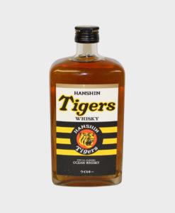 Hanshin Tigers Whisky 2003 (No Box)