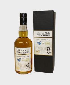 Ichiro's Malt Chichibu Malt Dream Cask – Oasis & AleHouse