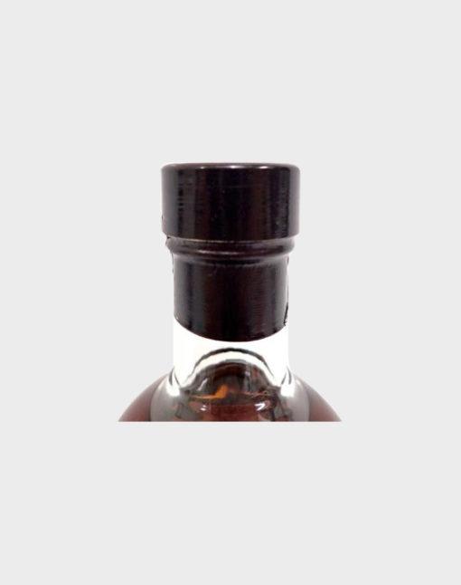 Ichiro's Malt Cask Strength 20 Year Old Whisky F