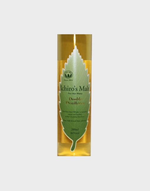 Ichiro's Malt Double Distilleries (200ml) D