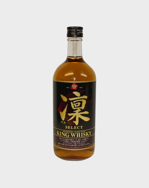 King Whisky Rin Select