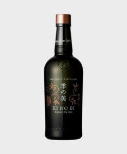 """Kyoto """"Ki No Bi"""" Dry Gin"""