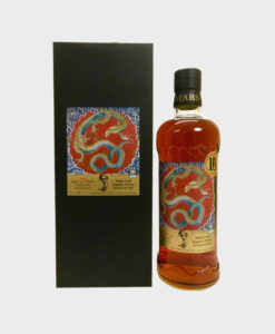 Mars Komagatake Single Cask 10th Anniversary 29 Year Old Limited Edition