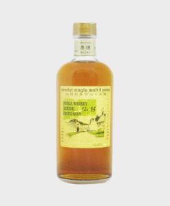 Nikka Sendai 8 Year Old Whisky