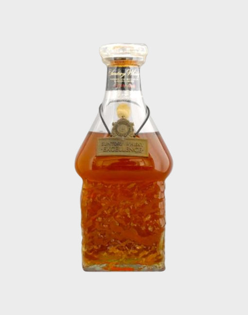 Suntory Excellence Old Whisky (No Box)