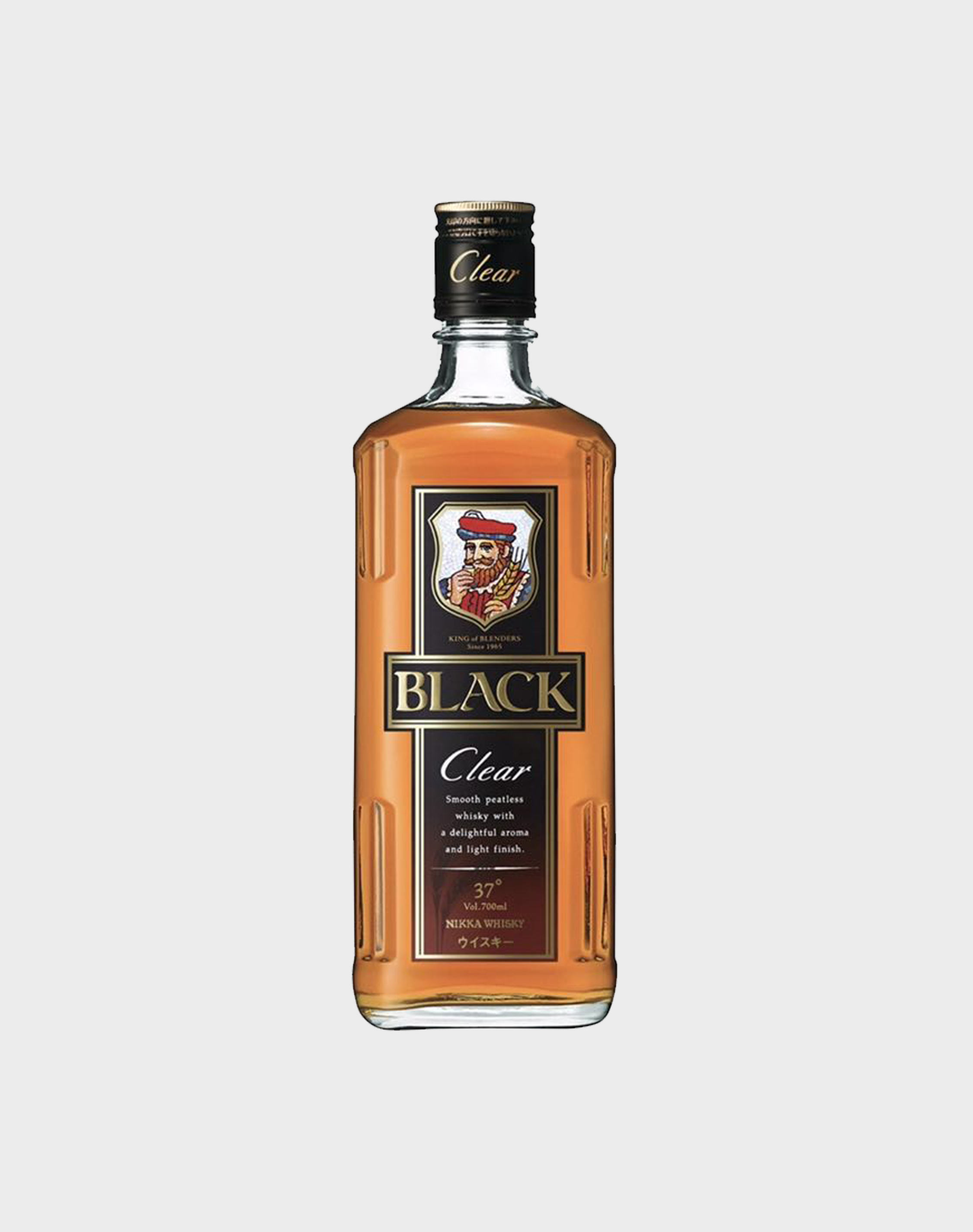 Nikka Black Clear Whisky