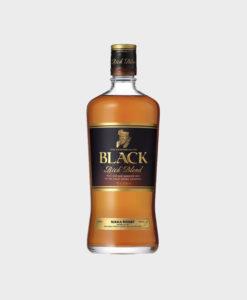 Nikka Black Rich Blend Whisky No Box