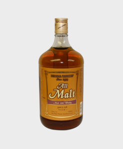 Nikka Whisky Club Malt 100 Whisky Pure & Clear (Copy)