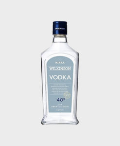 Nikka Wilkinson Vodka