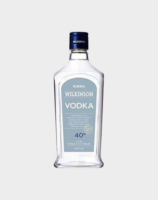 Nikka Wilkinson Vodka