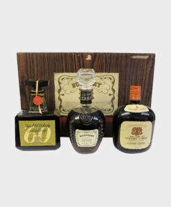 Suntory 3 Bottles Gift Set