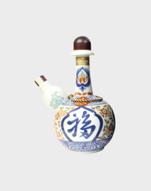 Suntory Collection Signature Whisky Arita Somenishiki Fukuju (No Box)