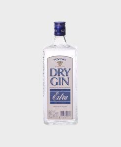 Suntory Dry Gin Extra Original