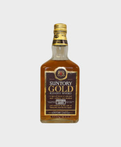 Suntory Gold Special Blend Of Select Malt (No Box)