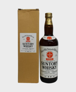 Suntory Whisky White Rare Old